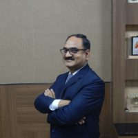 Mr. Manoj Kumar Aggarwal Managing Director